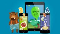 Tres aplicaciones para niños al estilo Plastilina Kids